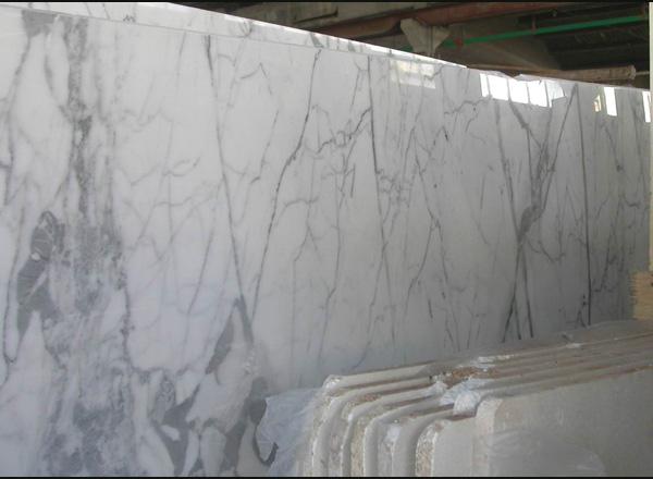 Carrara Venato  U2013 Graniet  U0026 Marmer