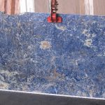G&M Sodalite Blue