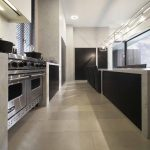 G&M Wand, Keuken en Vloer - Bianco Carrara
