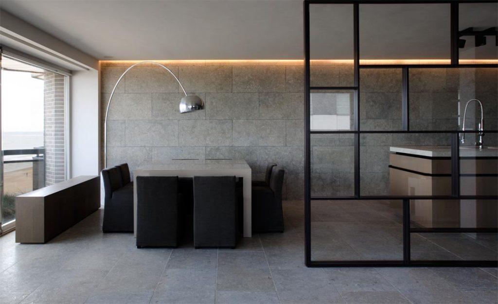 "Grigio Alpi ""architect: CO. STUDIO"""