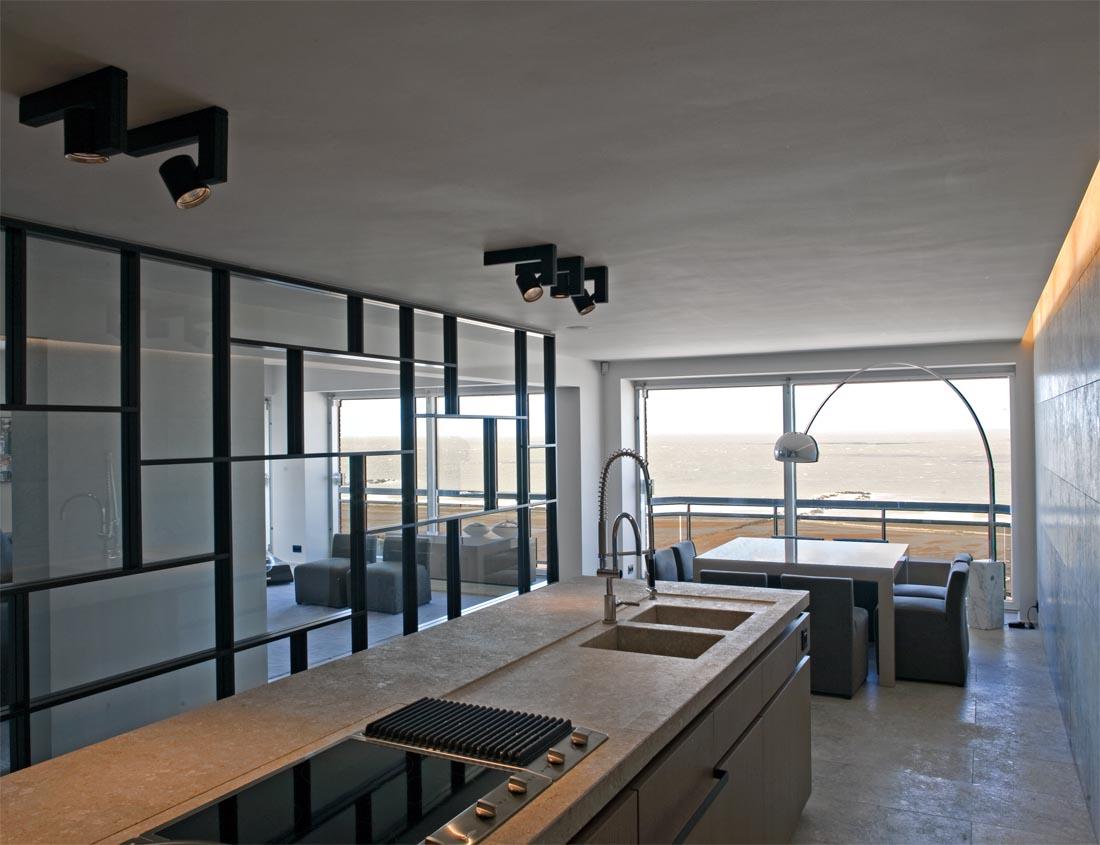 Grigio Alpi u201carchitect: CO. STUDIOu201d u2013 Graniet u0026 marmer