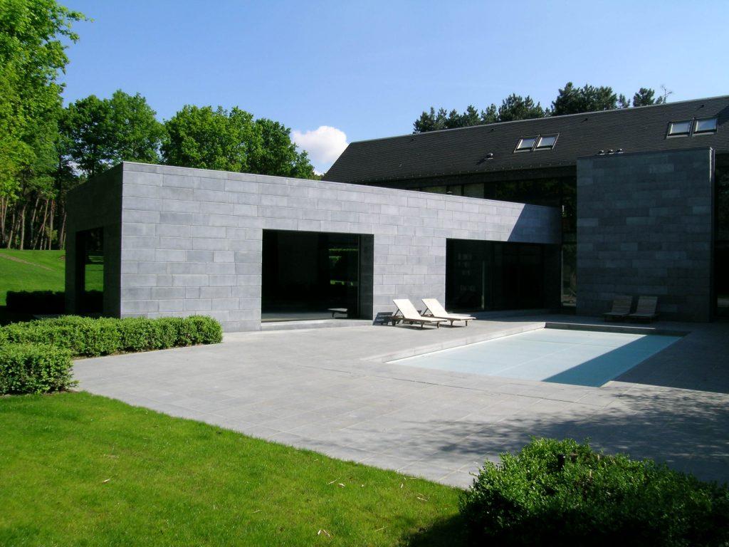 Belgian Blue Stone