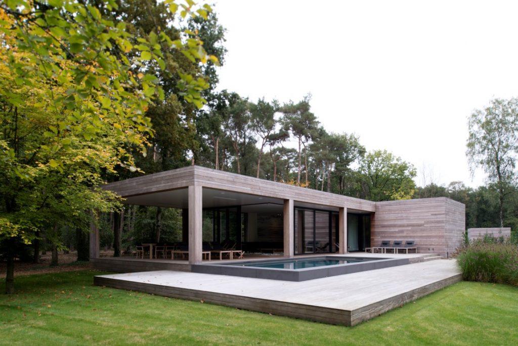 """Zimbabwe Black anciento """"architect: CO. STUDIO"""""""