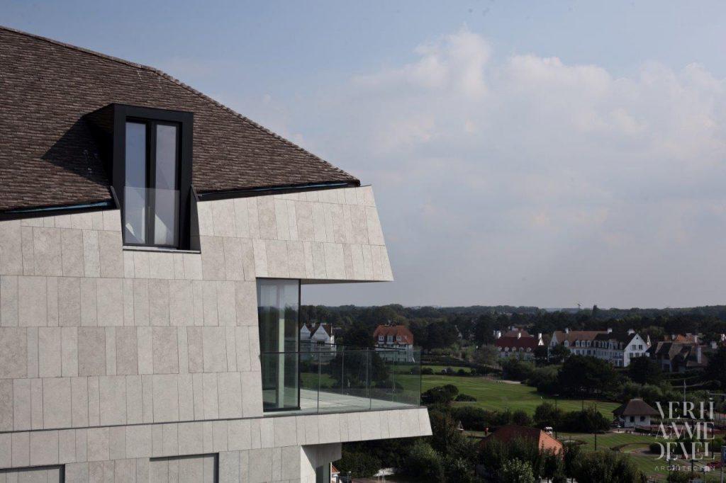 "Mediterranean Green ""architect: Verhamme – De Vel Architecten"""